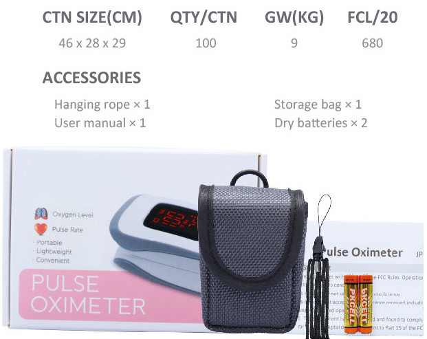 Pulse-Oximeter-package